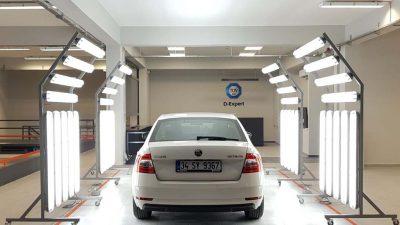 TÜV SÜD'den ikinci el araçlar için dev hizmet