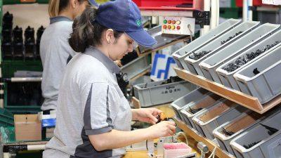 Ecoplas'dan Sakarya'da yeni fabrika