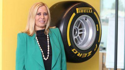 Pirelli Türkiye yönetiminde yeni isim