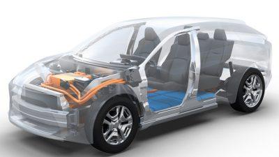 Toyota ve Subaru'dan büyük iş birliği