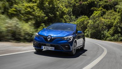 Yeni 2019 Renault Clio karşınızda