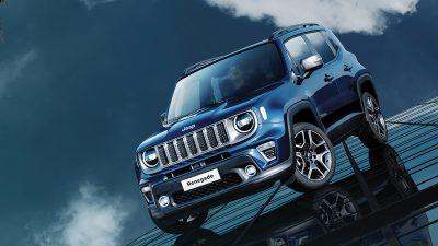 Yeni 2019 Jeep Renegade karşınızda