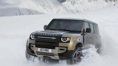 Yeni 2020 Land Rover Defender (Videolu Türkçe İnceleme)