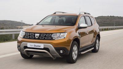 Dacia'da Ekim ayında sıfır faiz fırsatı