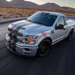 Shelby F-150 Super Snake Sport daha güçlü olacak