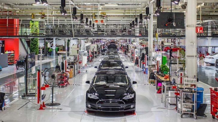CATL ve Tesla batarya tedariği konusunda anlaşmaya vardılar