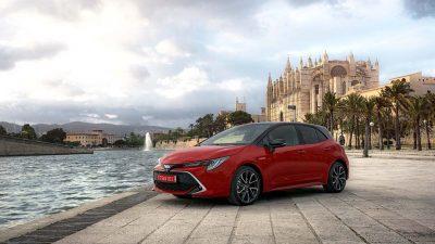 Yeni 2020 Toyota Corolla HB Türkiye'de satışa sunuldu