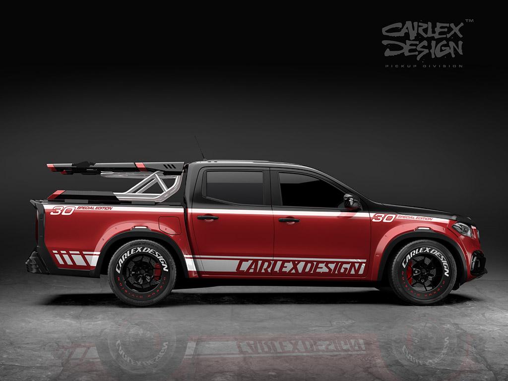 Bu görsel boş bir alt niteliğe sahip; dosya adı Mercedes-X-Class-Pickup-Design-4.jpg