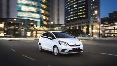 Honda'dan elektrikli ürün gamına dijital lansman