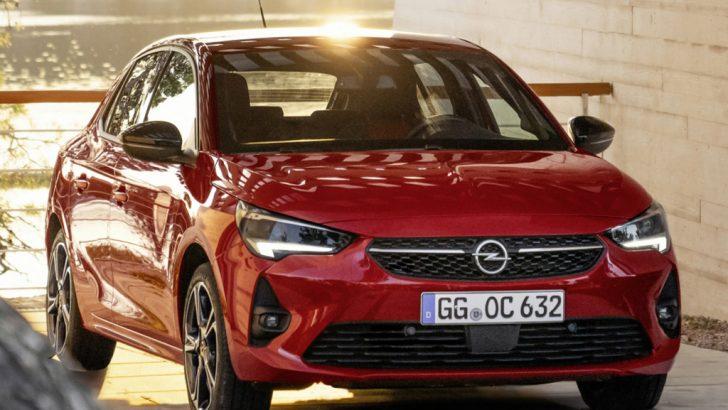 Opel ilk yarıyı büyük başarı ile kapattı