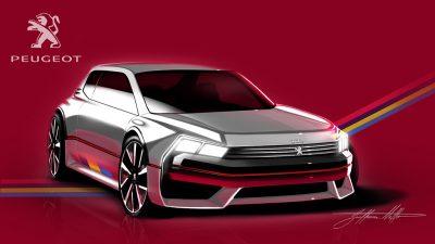 Yeni Peugeot 208 GTi elektrikli olabilir