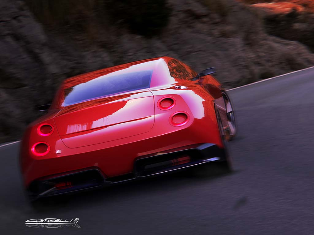 Bu görsel boş bir alt niteliğe sahip; dosya adı Fiat-Coupe-Tribute-renderings-by-Gaspare-Conticelli-3.jpg