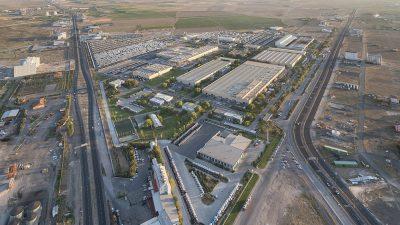Mercedes-Benz Türk yeniden üretime başlıyor