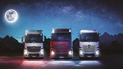 Mercedes-Benz Türk fırsatları devam ediyor