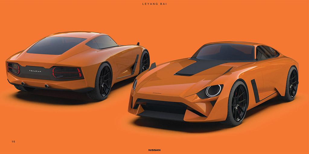 Bu görsel boş bir alt niteliğe sahip; dosya adı Nissan-Z-Renderings-16.jpg