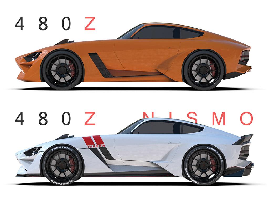 Bu görsel boş bir alt niteliğe sahip; dosya adı Nissan-Z-Renderings-20.jpg
