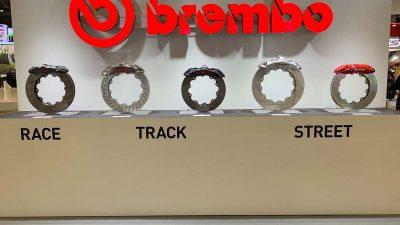 Brembo Pirelli'den hisse satın aldı