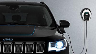 Jeep elektrikli modeller üzerinde çalıştığını doğruladı