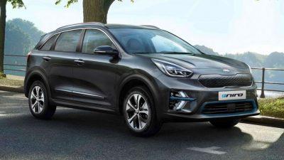 Kia, elektrikli ve hibrit satışlarıyla Avrupa'da rekor kırdı