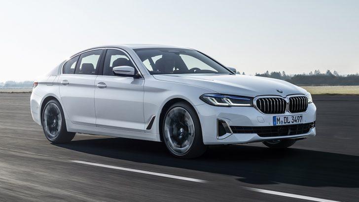 Yeni BMW 5 Serisi ve Yeni BMW 6 Serisi Gran Turismo karşınızda