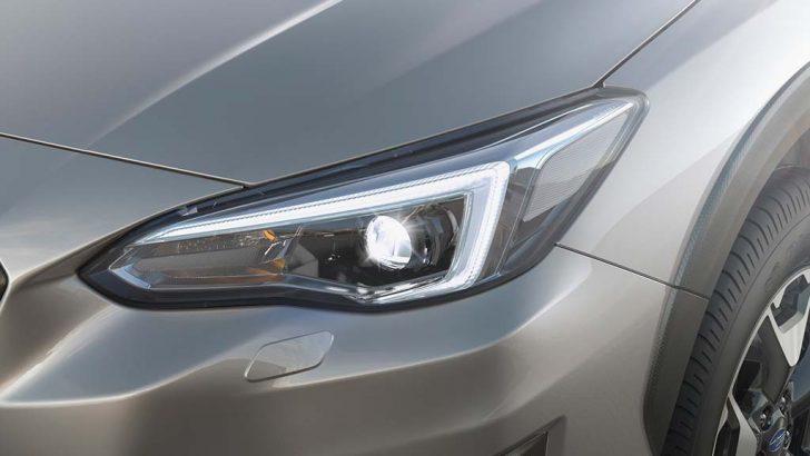 Subaru XV'ye yeni özellikler geldi