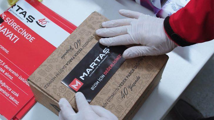 Martaş Otomotiv'den müşterilerine Corona Virüs tedbir paketi