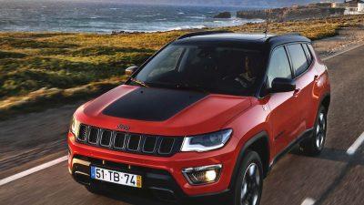 Jeep Compass, sıfır faiz avantajıyla yeni aahiplerini bekliyor!