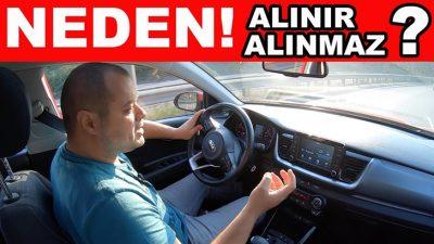 2020 Kia Stonic 1.0 T-GDI | Hyundai Kona'dan farkı ne?