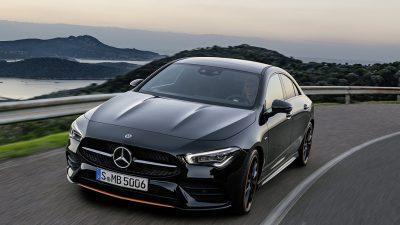 Mercedes-Benz'den Mayıs kampanyaları