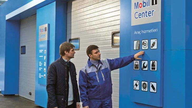 Mobil Oil Türk'ten araç yaz bakımı önerileri!