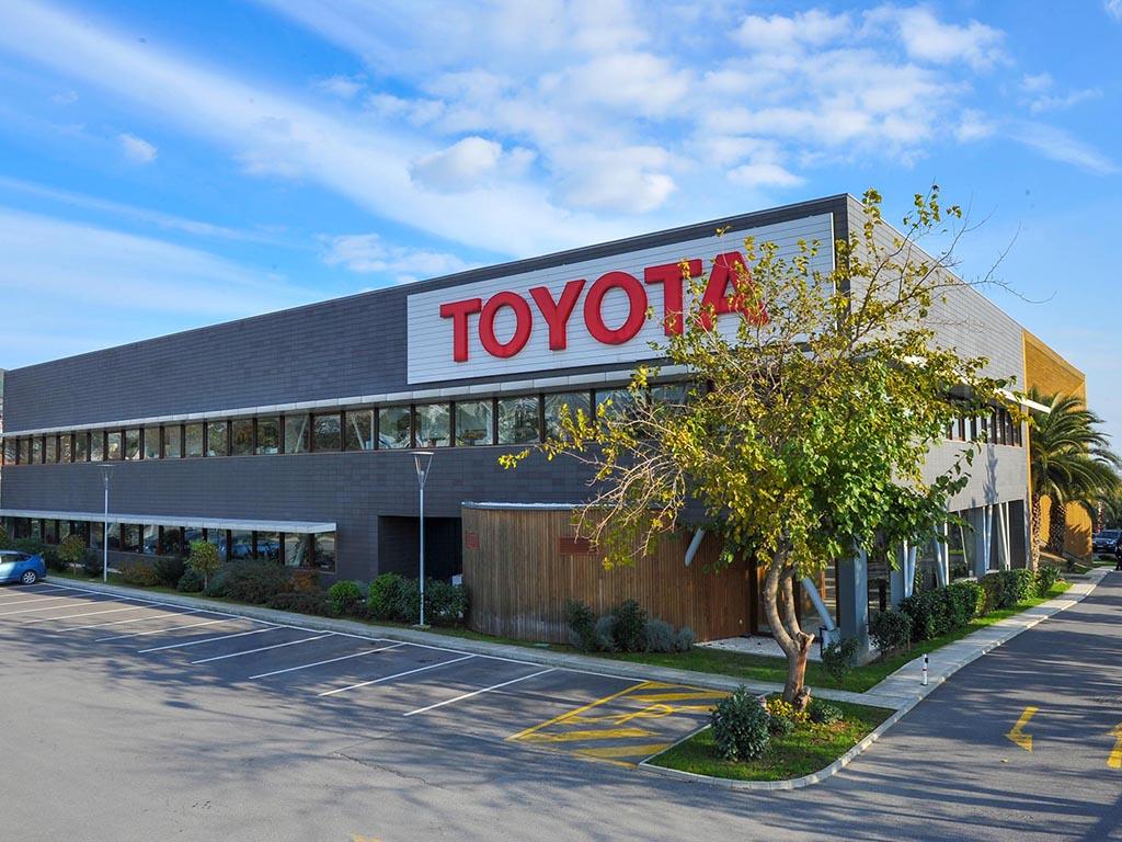 Bu görsel boş bir alt niteliğe sahip; dosya adı Toyota-Genel-Mudurluk.jpg