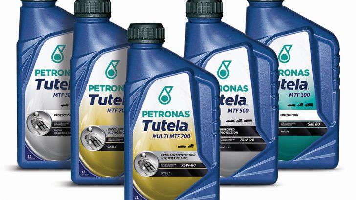 Şanzımanları Petronas Tutela Serisi Koruyor!