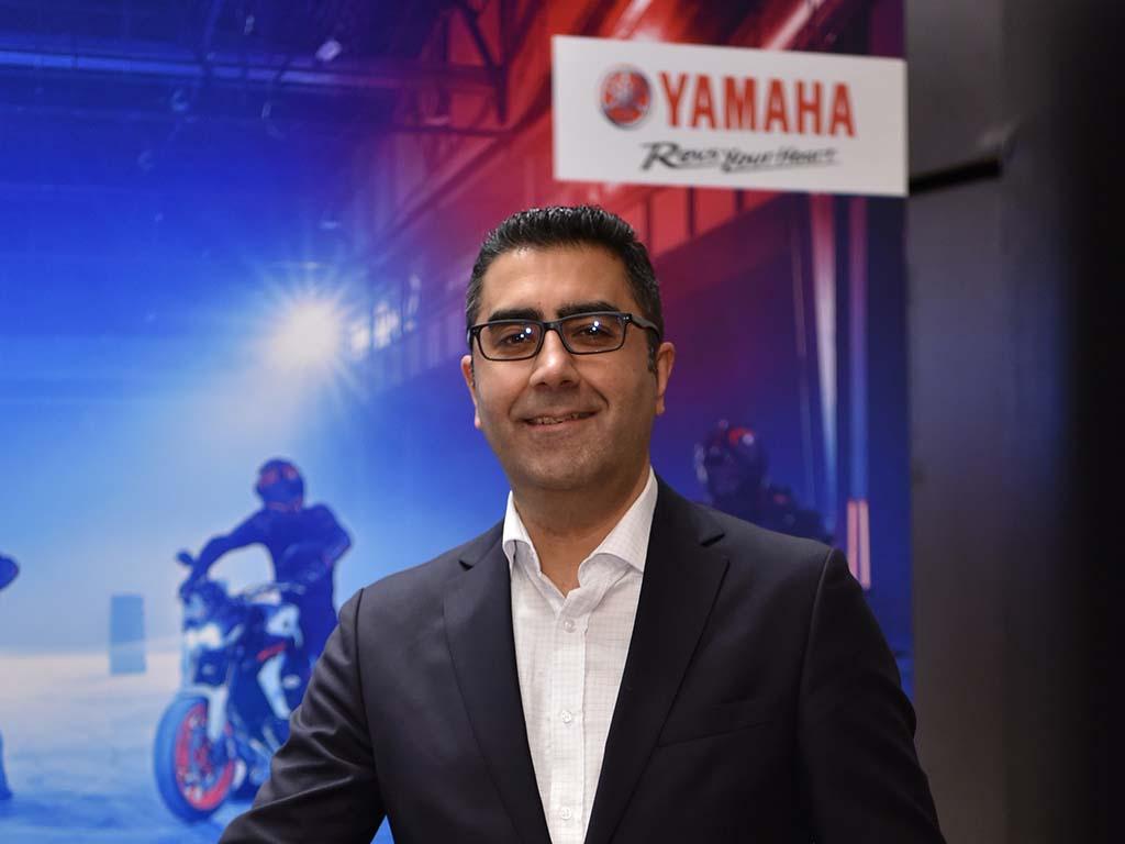 Bu görsel boş bir alt niteliğe sahip; dosya adı Yamaha-Motor-Turkiye-Genel-Mudur-Bora-Berker-Cansever.jpg