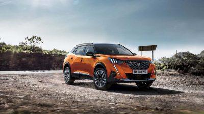 Peugeot Nisan ayını lider tamamladı