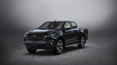 Yeni Mazda BT-50 karşınızda