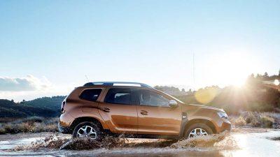 Dacia'dan Haziran ayında cazip fiyatlar