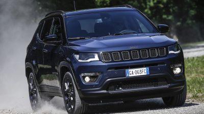 Jeep, 2020'de rekor kırmayı hedefliyor!