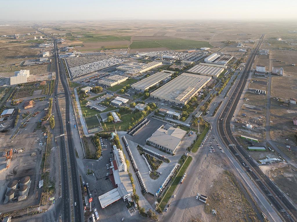 Bu görsel boş bir alt niteliğe sahip; dosya adı Mercedes-Benz-Turk-Aksaray-Kamyon-Fabrikasi.jpg