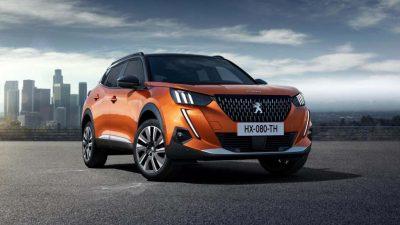 Peugeot Türkiye SUV segmentinde Mayıs ayını lider tamamladı