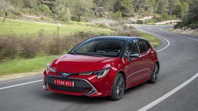 Toyota'dan yaza merhaba kampanyası