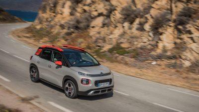 Citroën'den cazip yaz fırsatları