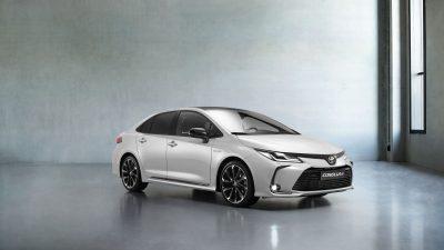 Toyota COrolla'dan daha sportif versiyon: GR Sport