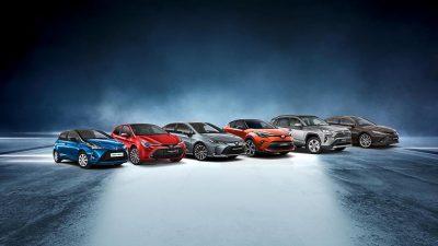Toyota'da Ağustos 2020 fırsatları devam ediyor