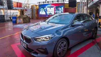 BMW Türkiye E-Spor heyecanına ortak oldu