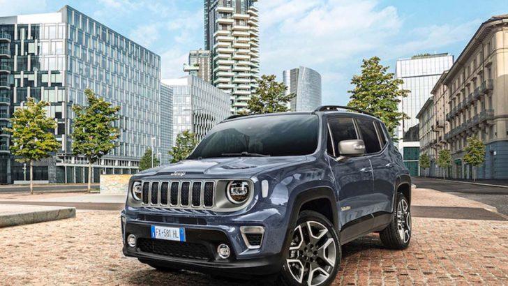 Jeep sahibi olmak için büyük fırsat!