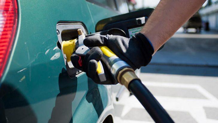 Aracını değiştiremiyorsan yakıtını değiştir
