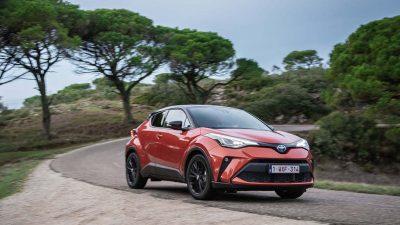 Toyota hibrit satışlarında 16 Milyonu aştı