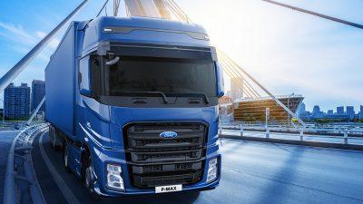 Ford Trucks pandemi döneminde yeni başarılara imza atıyor