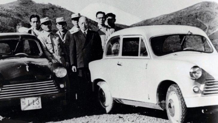 Suzuki 100 Yaşında!