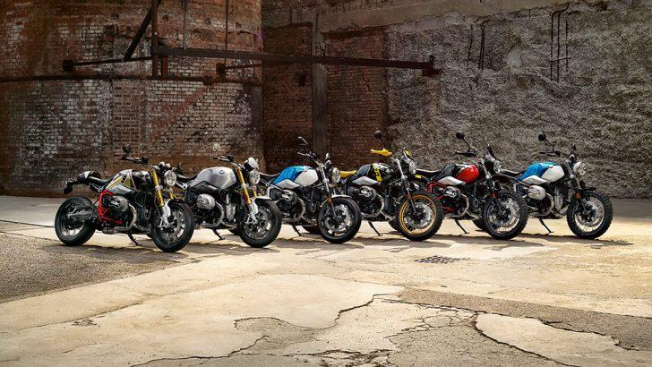 BMW Motorrad 2021 yılına yeni modelleriyle damga vuracak